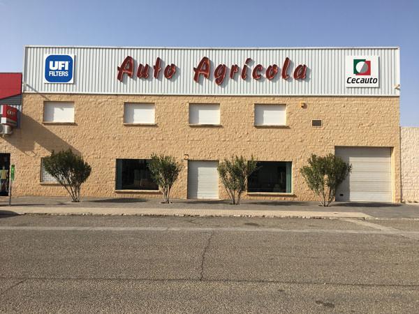 Auto Agricola Alcazar